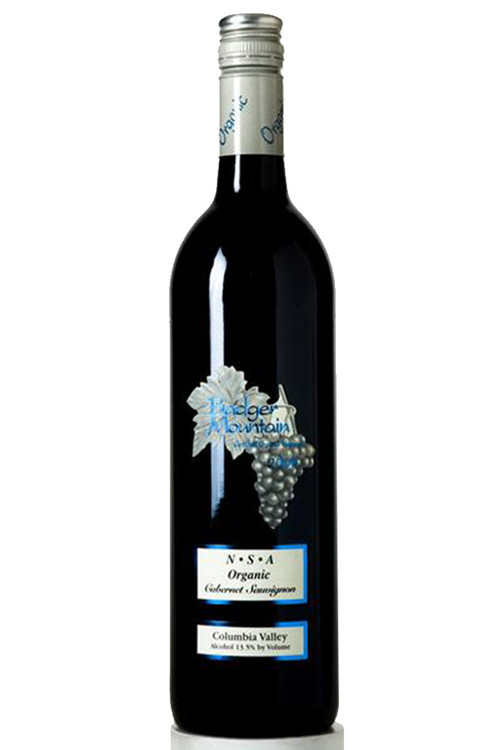 Badger Mountain Organic Cabernet Sauvignon