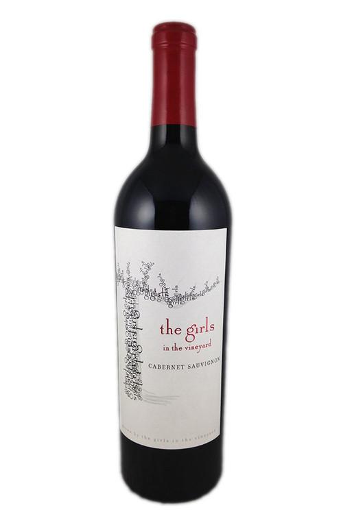 The Girls In The Vineyard Cabernet Sauvignon