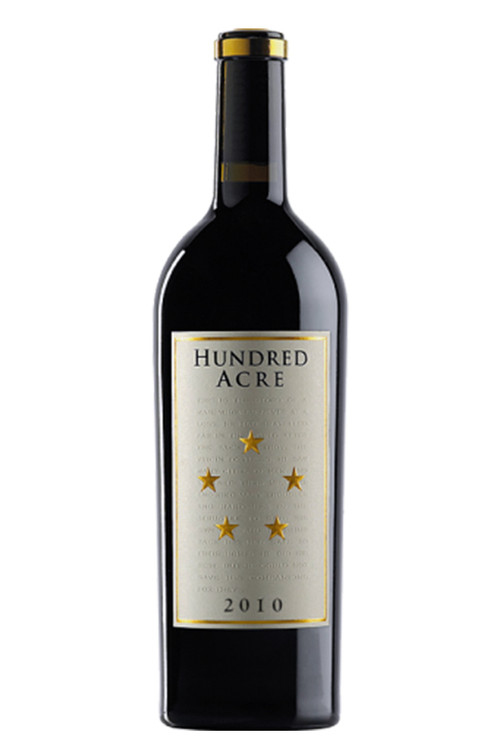 Hundred Acre Kayli's Vineyard Cabernet Sauvignon