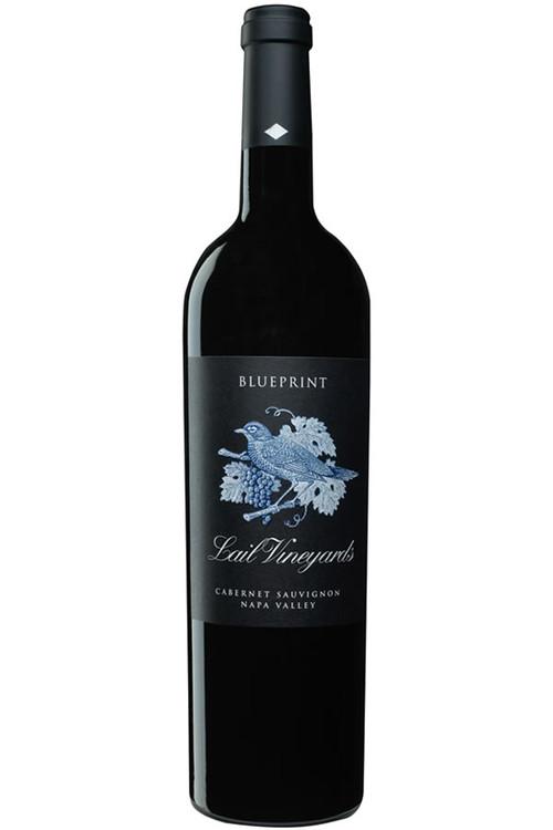 Lail Vineyards Blueprint Cabernet Sauvignon