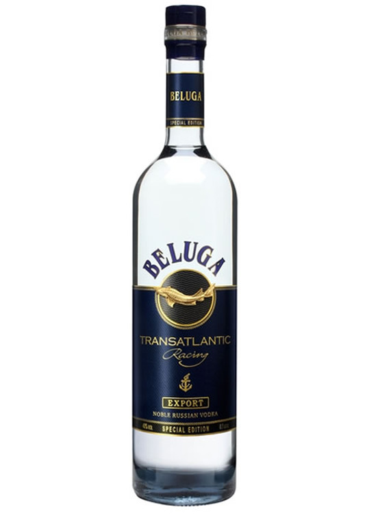 Beluga Transatlantic Racing Vodka