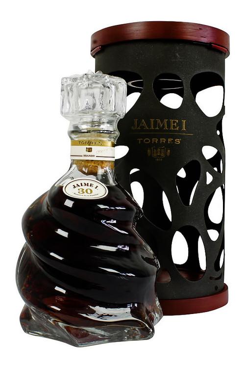Torres Jaimei 1 Brandy 30 Year Old 750ML
