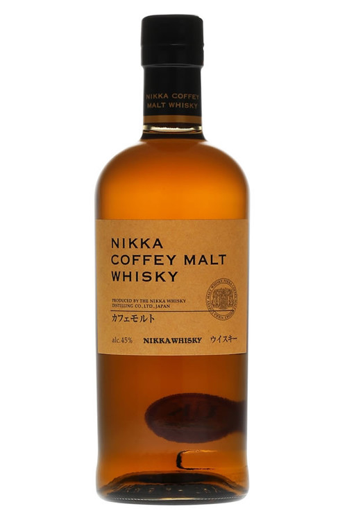 Nikka Coffey Still Malt Whisky
