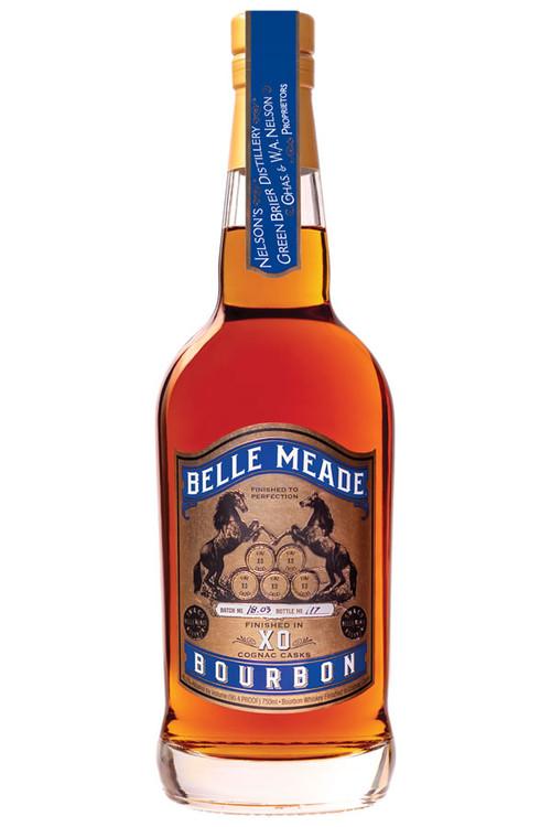 Belle Meade XO Cognac Cask Finish Bourbon