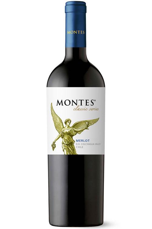 Montes Merlot