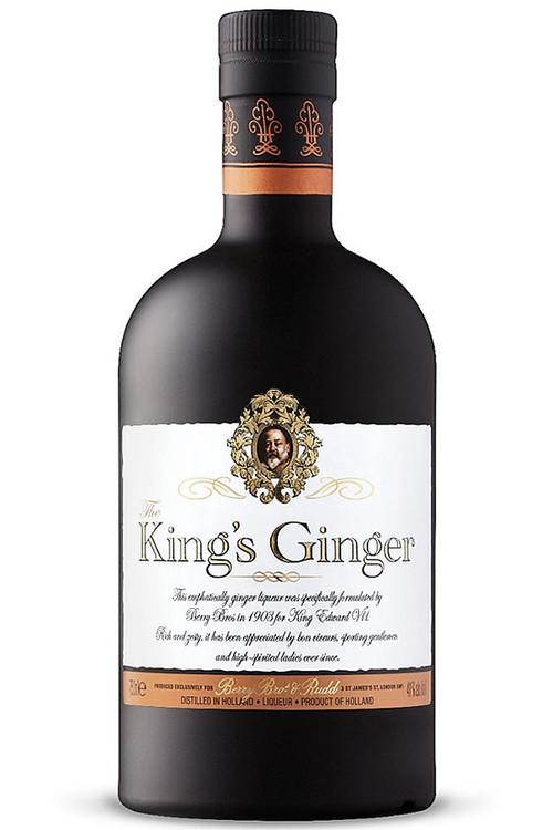 King's Ginger Liqueur