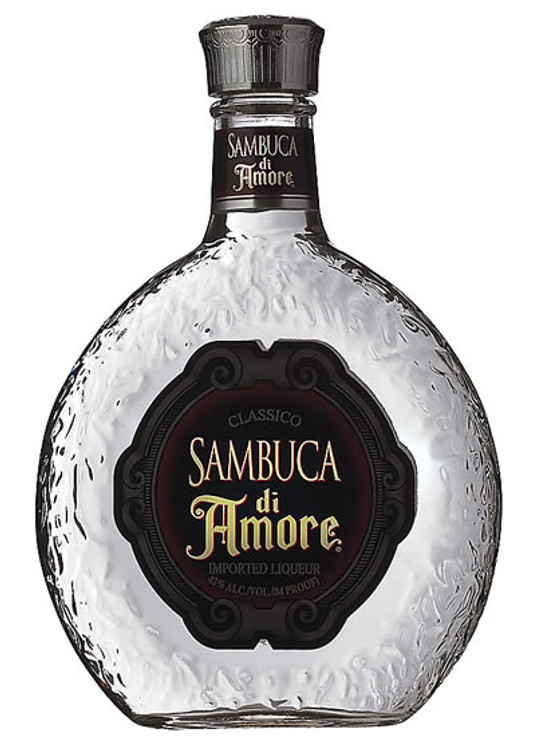 Sambuca Di Amore 750