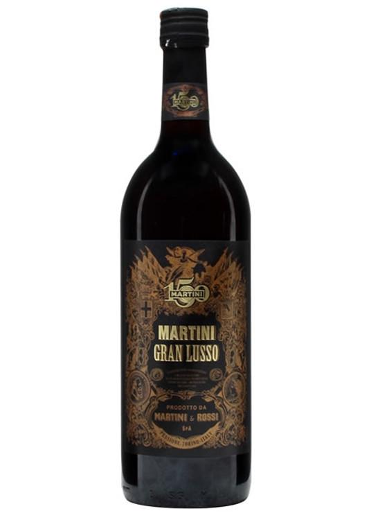 Martini & Rossi Gran Lusso Vermouth