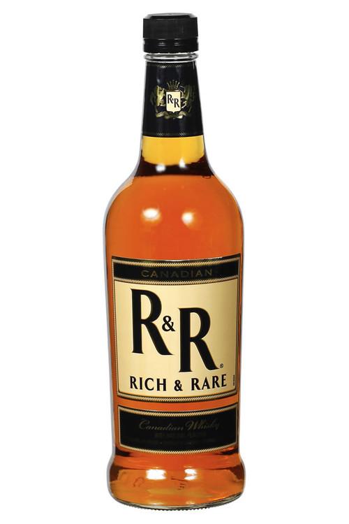 R&R Canadian Whiskey