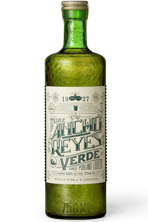 Ancho Reyes Verde Chile Poblano Liqueur