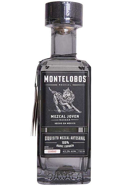 Montelobos Joven Mezcal