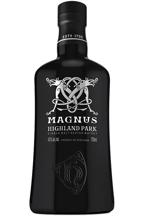 Highland Park Magnus