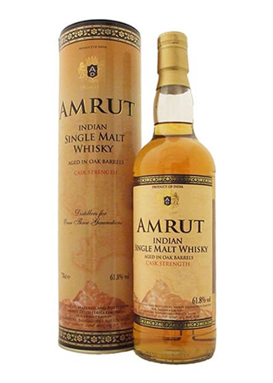 Amrut Single Malt 750ML