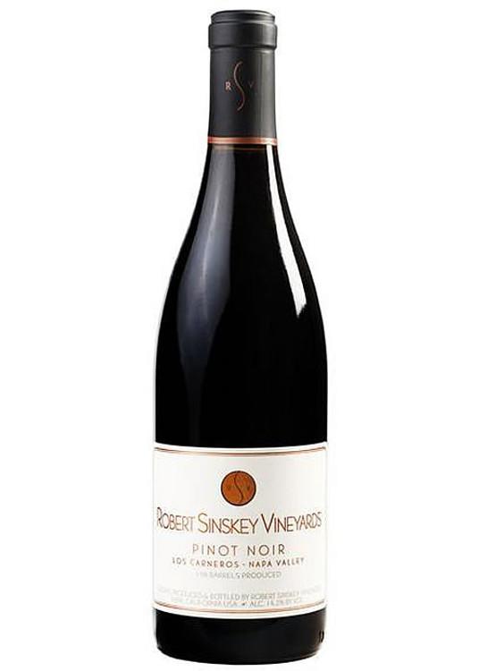 Robert Sinksey Vineyards Pinot Noir Los Carneros