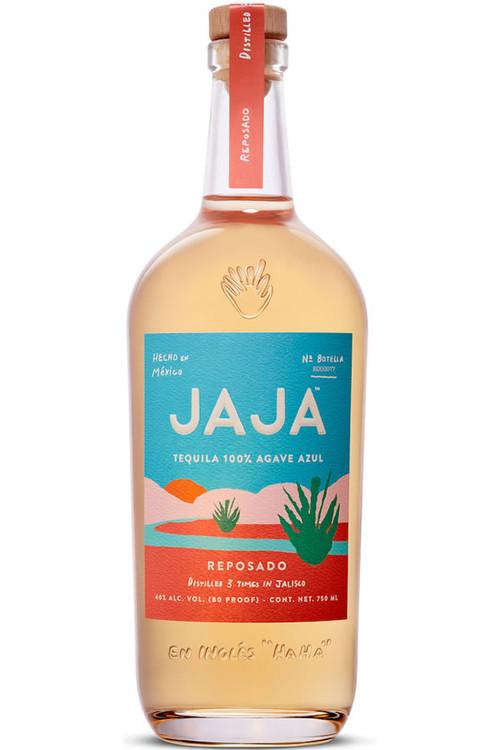 Jaja Reposado Tequila
