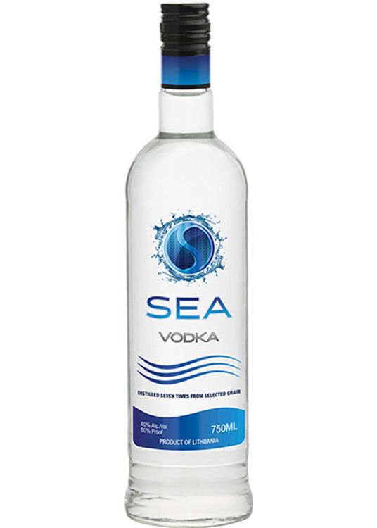 Sea Vodka