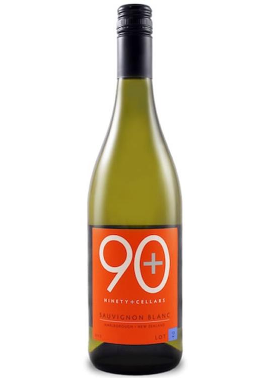 Ninety Plus Cellars Sauvignon Blanc Lot 2
