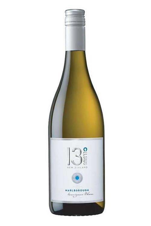 13 Celsius Sauvignon Blanc