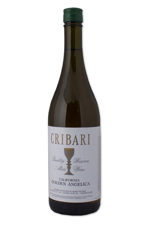 Cribari Golden Angelica Altar Wine