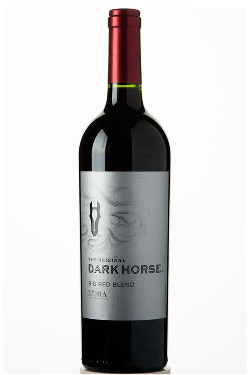 Dark Horse Red Blend