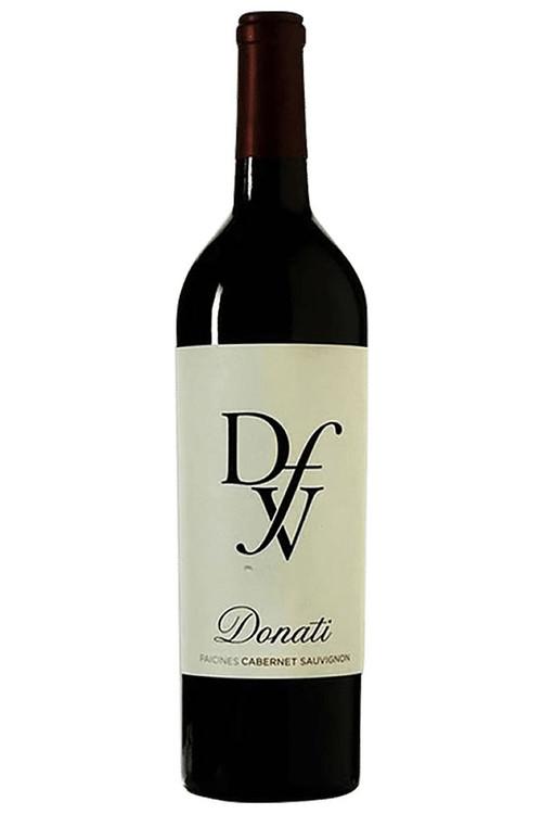 Donati Family Vineyard Cabernet Sauvignon