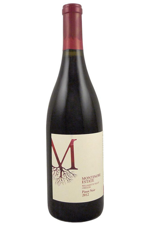 Montinore Estate Pinot Noir