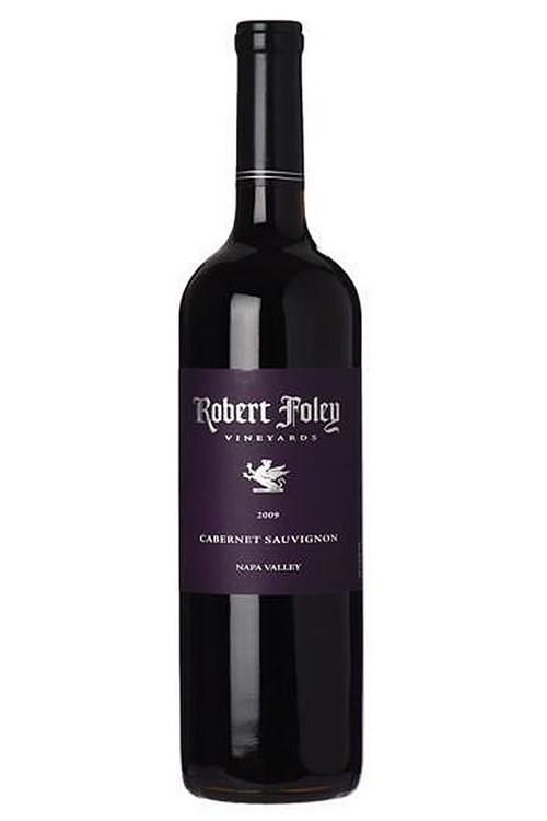 Robert Foley Cabernet Sauvignon Napa