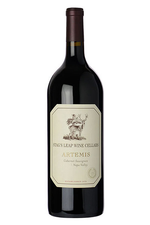 Stags Leap Cellar Artemis Cabernet Sauvignon
