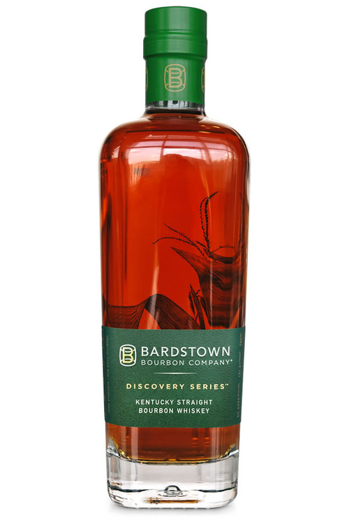 Bardstown Bourbon Co. Discovery Series #1 Bourbon