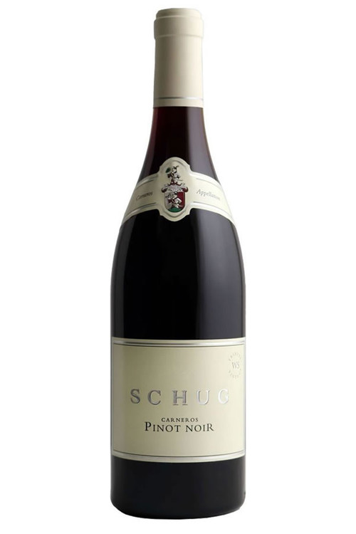 Schug Pinot Noir Carneros