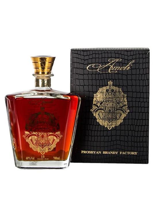 Ameli XO Armenian Brandy