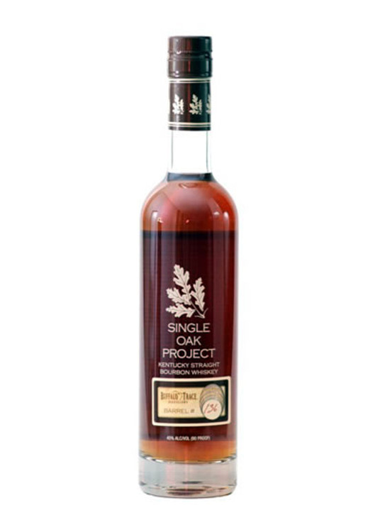 Buffalo Trace Single Oak