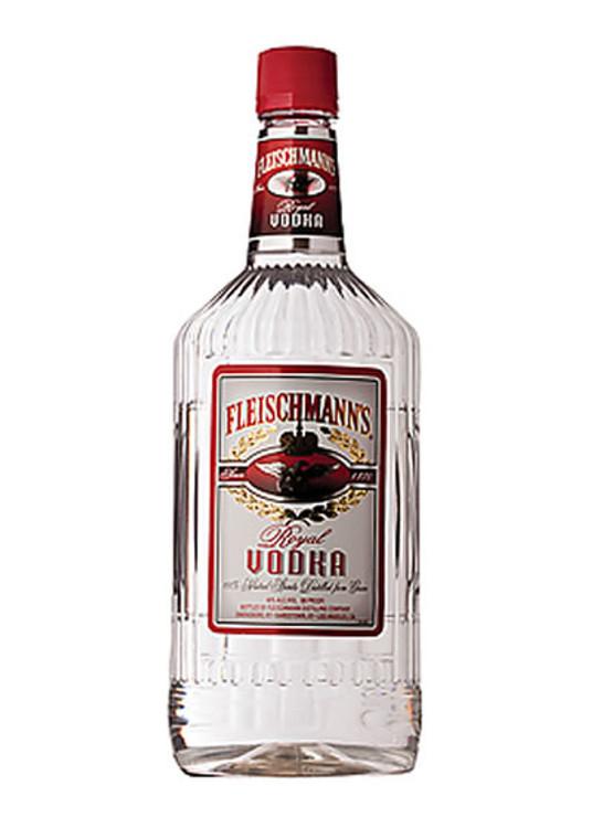 Fleischmanns Preferred Blended Whiskey