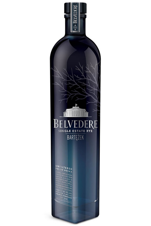Belvedere Single Estate Lake Bartezek