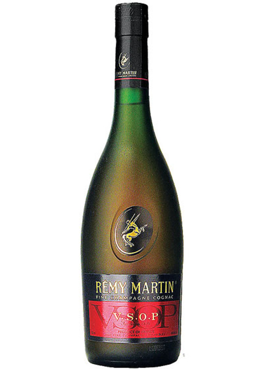Remy Martin Vsop 750ml Liquor Barn