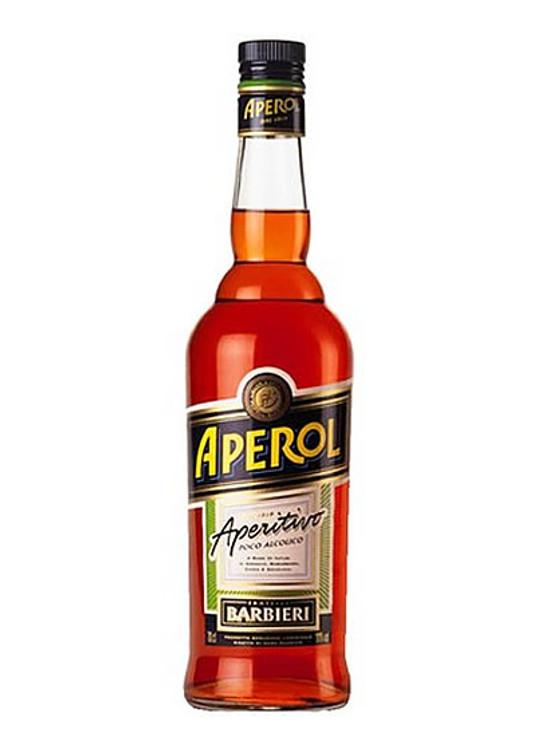 Aperol Orange Aperitivo 750ML