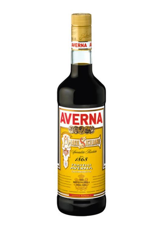 Averna Amaro 750ML