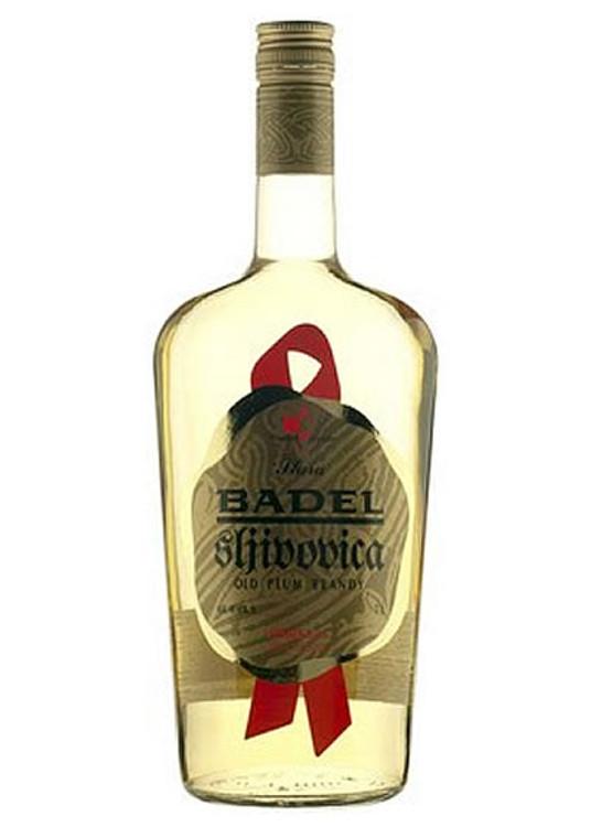 Badel Slivovica