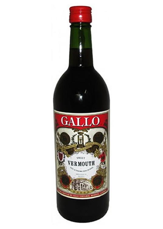 Gallo Sweet Vermouth