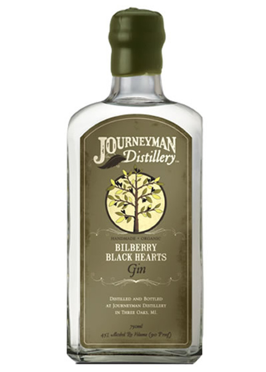 Journeyman Bilberry