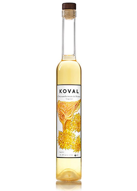 Koval Chrysanthemum Honey