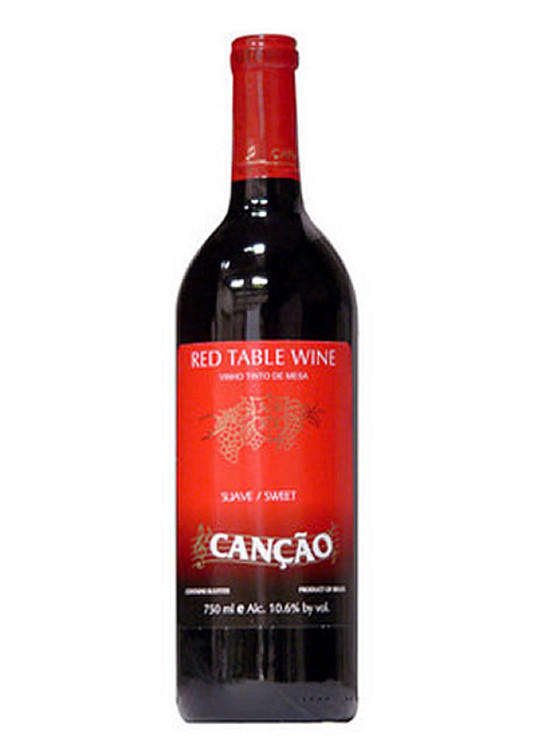 Cancao Sweet Red
