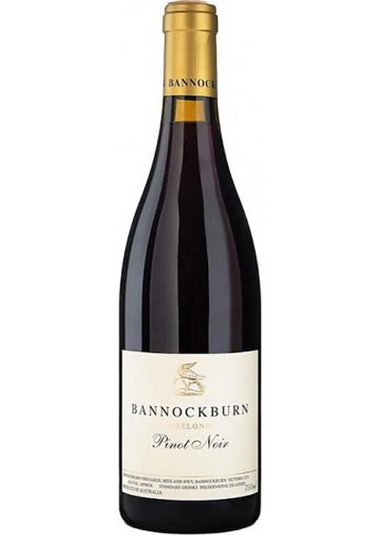 Bannockburn Pinot Noir