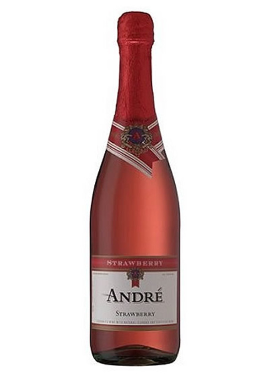 Andre Strawberry