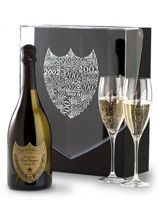 Dom Perignon   Gift - 2003