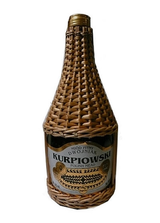 Apis Kurpiowski Mead Wicker Btl