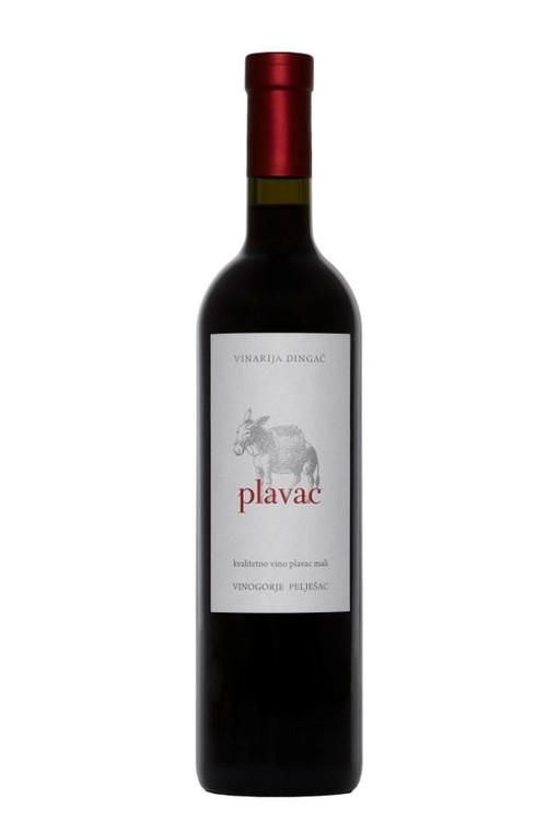 Vinarija Dingac Plavac