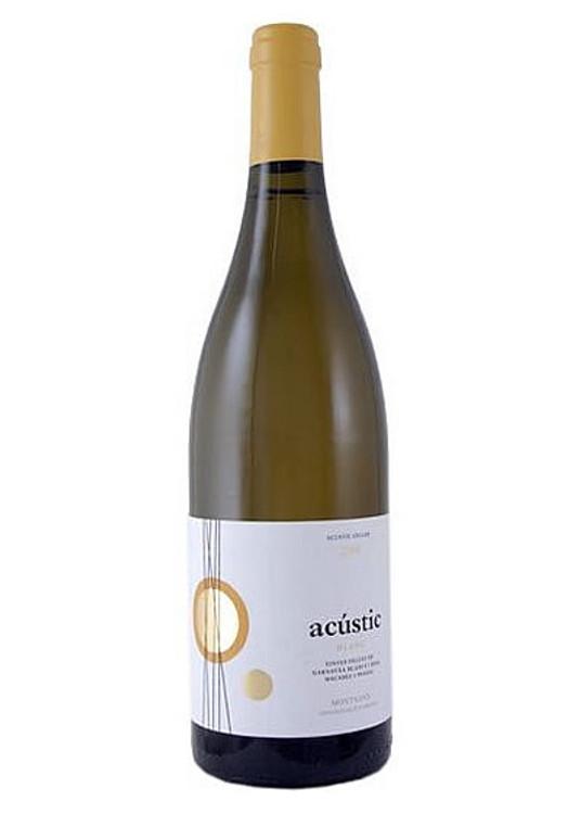Acustic Blanc