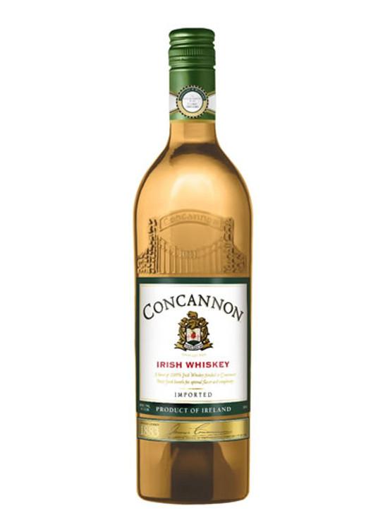 Concannon 750