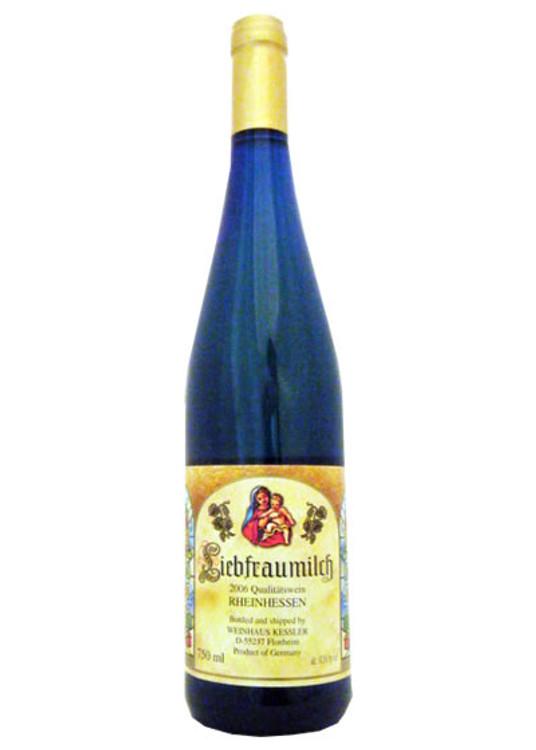 Weinhaus Kessler Liebfraumilch